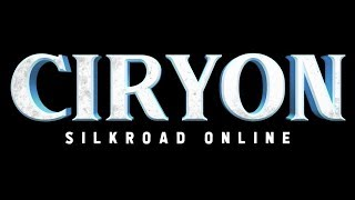 Ciryon Online - New PServer - (Open Beta 18.11.2018) - (Grand Opening 23.11.2018) - Edjka1985
