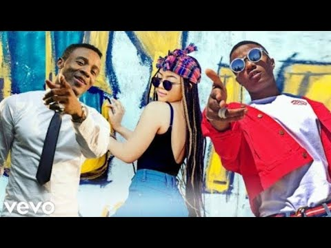 Alikiba ft wizkid - beautiful girl (official music video)