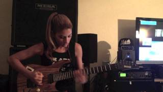 Video Slayer Disciple Guitar Cover RIP Jeff Hanneman download MP3, 3GP, MP4, WEBM, AVI, FLV November 2017