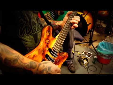 Hell's Fire - Ace Of Spades (Motörhead Cover) Rehearsals