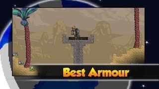 Starbound Beta | Best Craftable Armour