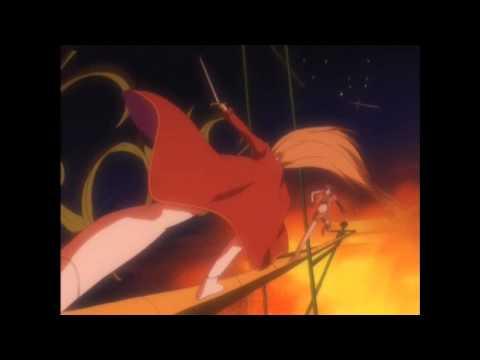 Kaleido Star - Arabian Knights (english dubbed)