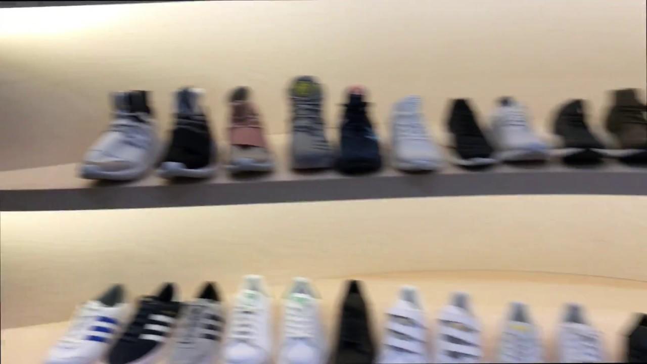 513ffbf374b88 Sneaker Streetwear spots Norway   ep1 YME Universe - YouTube