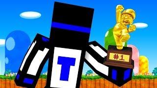 ЗА ПЕРВОЕ МЕСТО СТОИТ СРАЗИТЬСЯ - Minecraft Mario Party