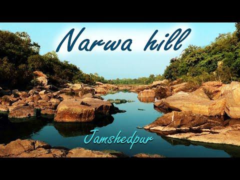 Narwa Pahar vlog 🔥🔥   Jadugora Jamshedpur (Tatanagar) Jharkhand   Narwa Picnic Spot