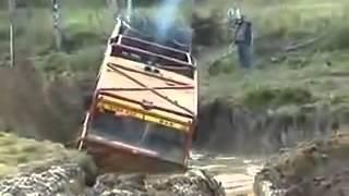 tatra truck is off road king