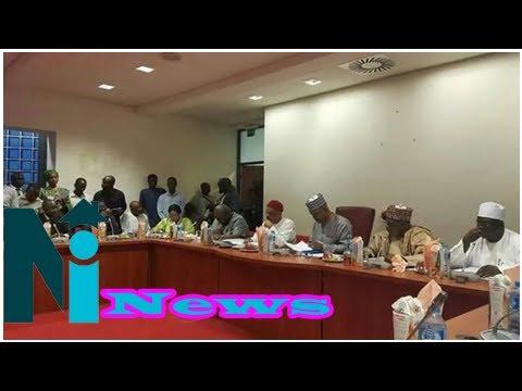 Senate screens CBN deputy governors, MPC nominees