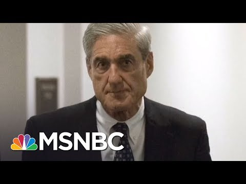 Joe: Trashing Of Robert Mueller Is Beneath Contempt | Morning Joe | MSNBC