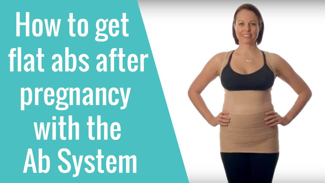 How to get flat abs after pregnancy with the bellies inc ab how to get flat abs after pregnancy with the bellies inc ab system ccuart Gallery