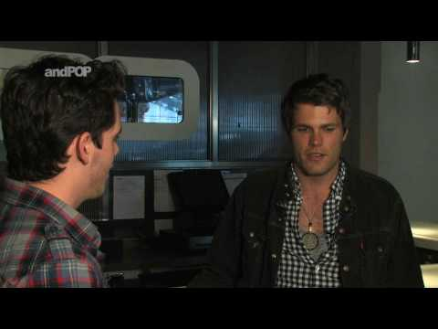 3OH!3 Interview - Love, Sex and Songwriting