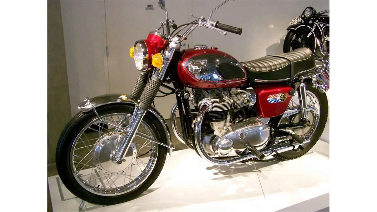 Kawasaki W800 Youtube