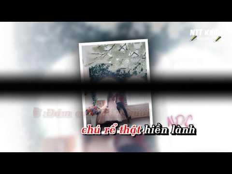 [Karaoke] Đám Cưới Miền Quê - Hồ Quang Hiếu, Lương Bích Hữu (beat gốc)