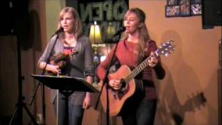 Feels Like Home - Chantal Kreviazuk/Randy Newman - Anna and Julia Johnson