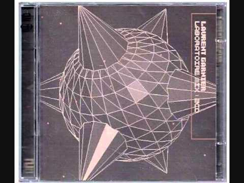 [1996] Laurent Garnier - Laboratoire Mix - Mix Two