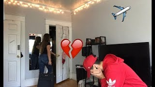 BREAK UP PRANK *Gone Wrong*