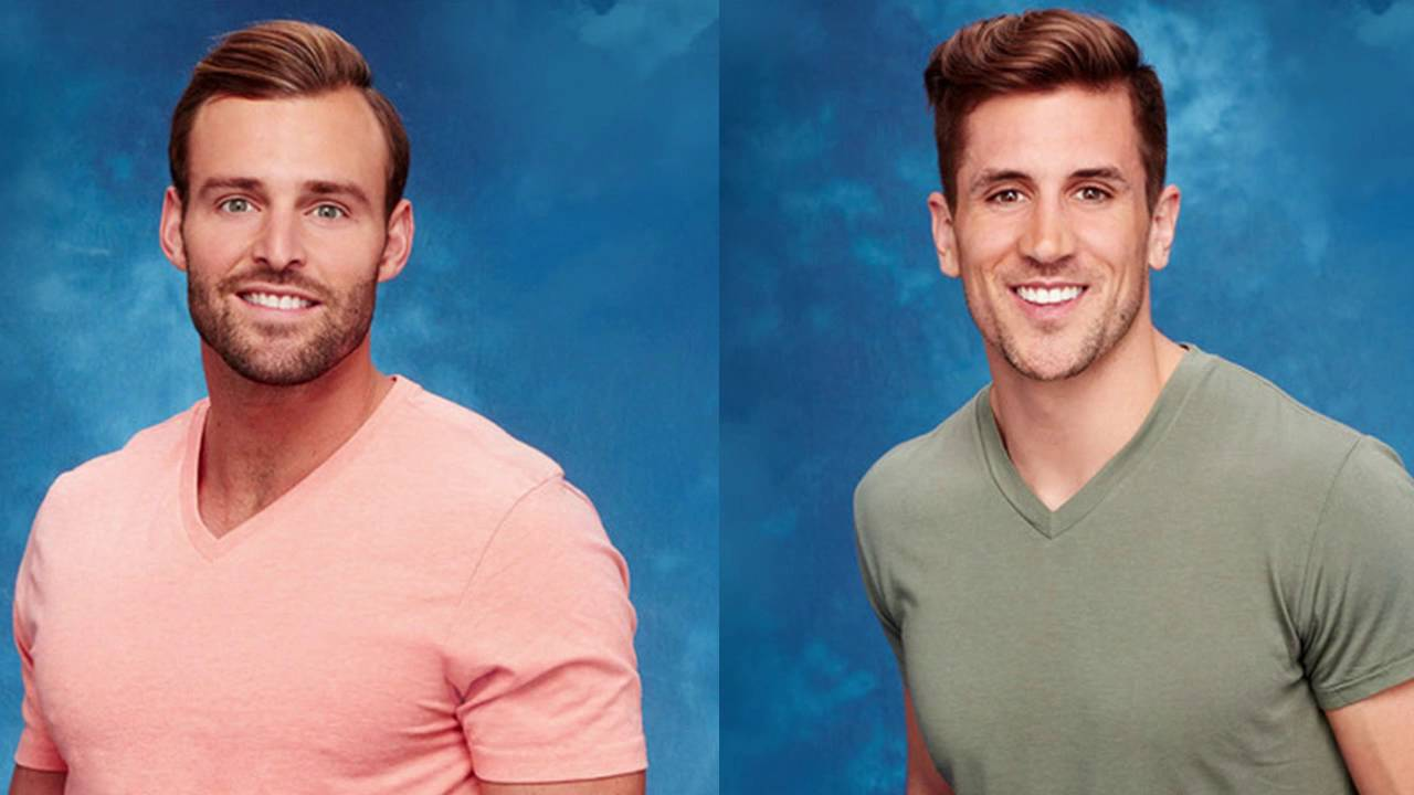 Bachelorette Spoilers Reality Steve Wrong About JoJo Fletchers Final Rose Choice