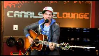Andy Grammer - Keep Your Head Up (acoustic version)