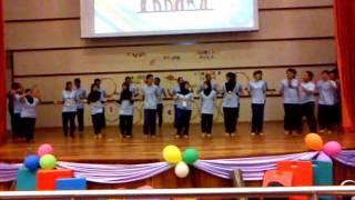 Dance Performance Batch 37