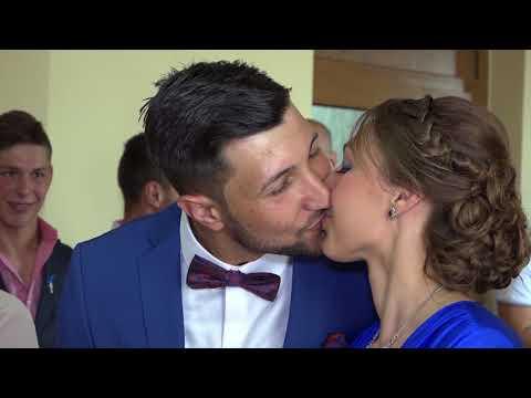 Elis Armeanca - Cine e inima mea (Cununie civila Dragos si Elena)
