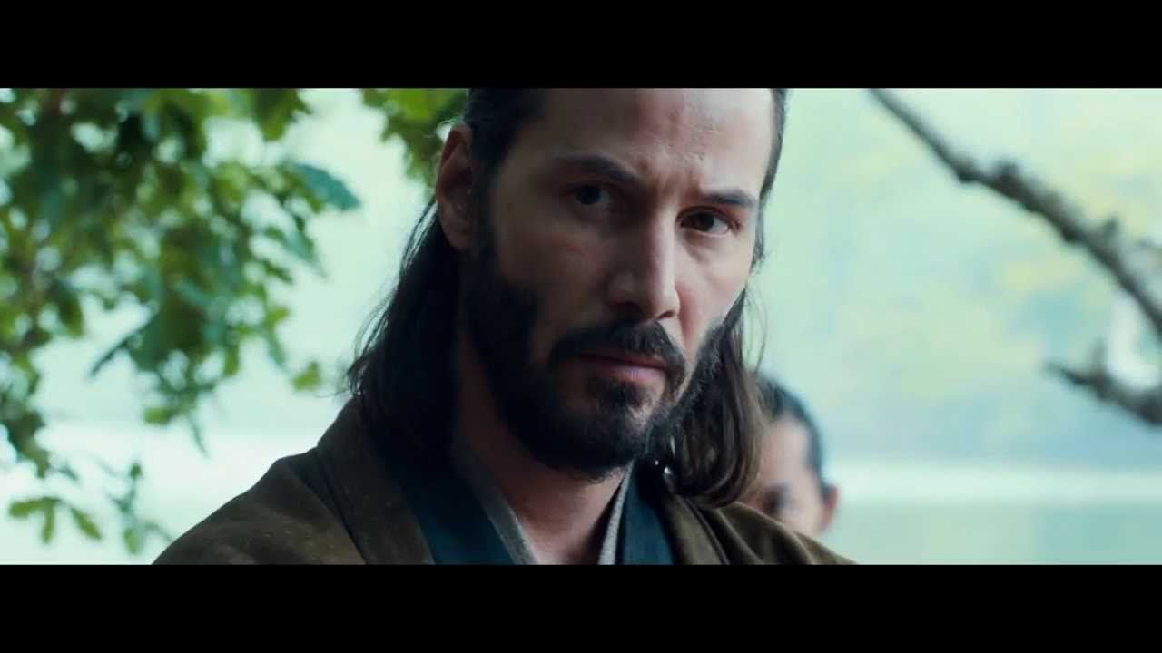 Download 47 Ronin - Trailer - Own it now on Blu-ray, DVD and Digital HD