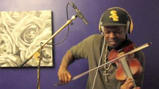 Avicii - You Make Me - Ashanti Floyd (Violin Cover/Remix)