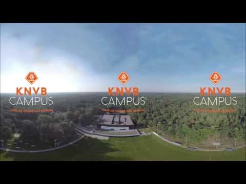 KNVB Campus | 360° tour
