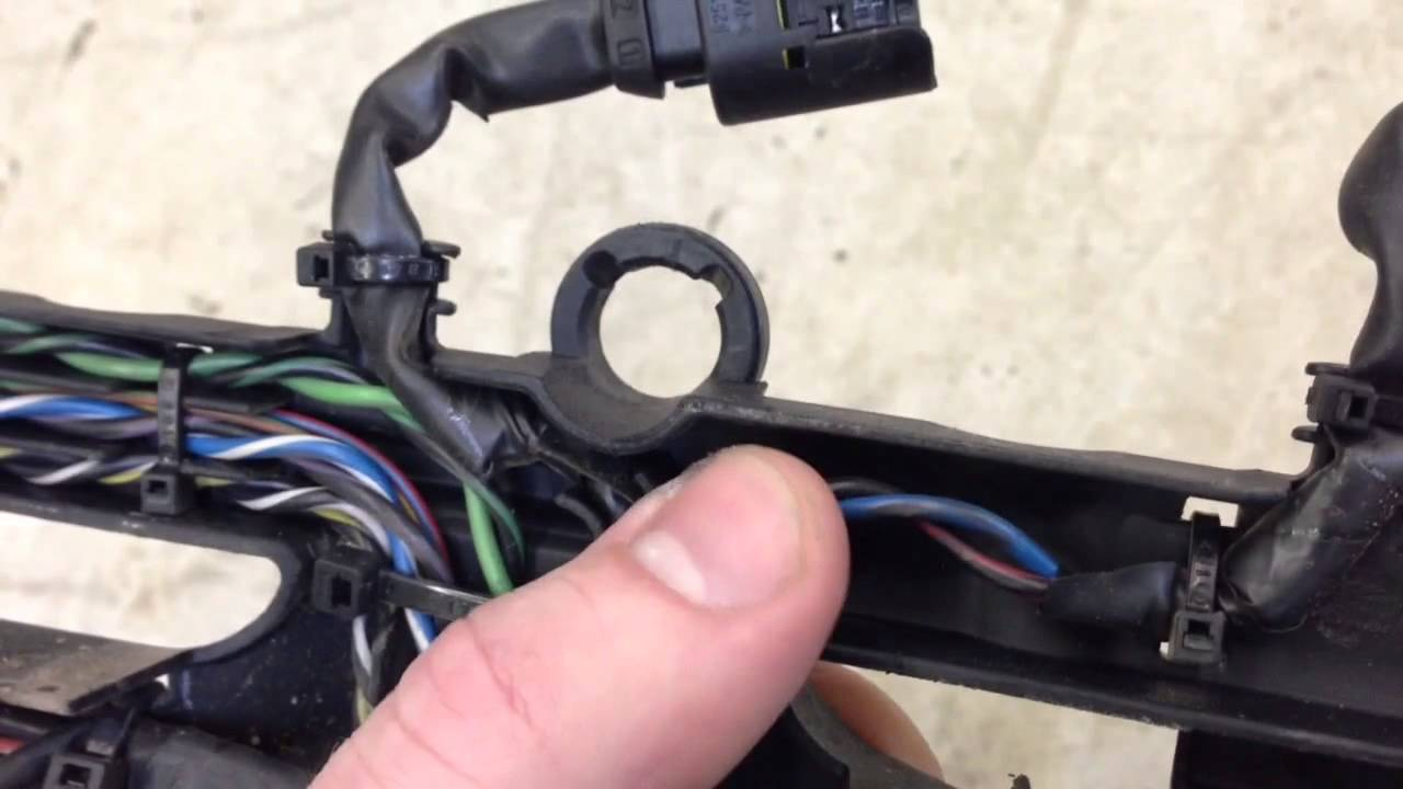 maxresdefault sprinter injector harness short youtube 2006 Dodge 3500 at aneh.co