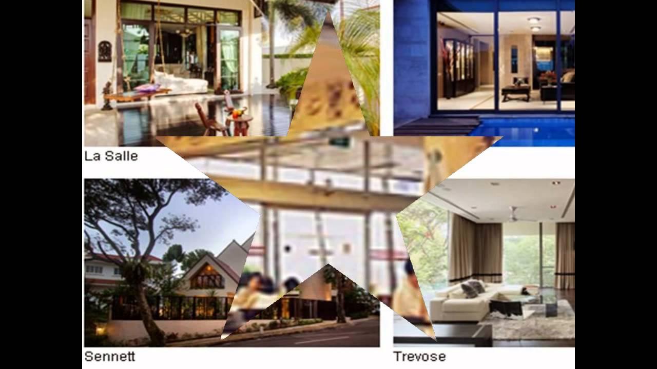 Interior Design Home Decor Singapore Ansana YouTube