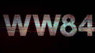 Wonder Woman 84 SDCC Leaked Footage