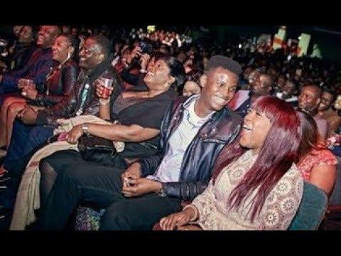 VERY HOT! 9iCE, SEYI LAW, STILL RINGING, KENNY BLAQ & KOREDE BELLO (Nigerian Music & Entertainment)
