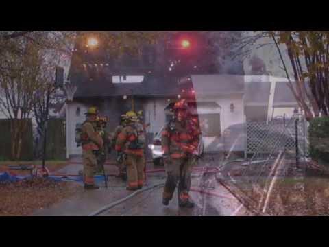 Fuquay-Varina Fire Department 2014