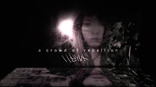 a crowd of rebellion / リビルド [Official Music Video]
