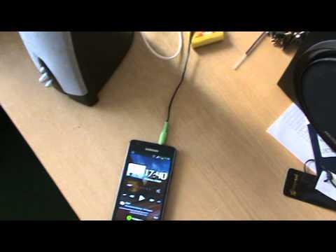 Колонки с питанием от аккумулятора или USB