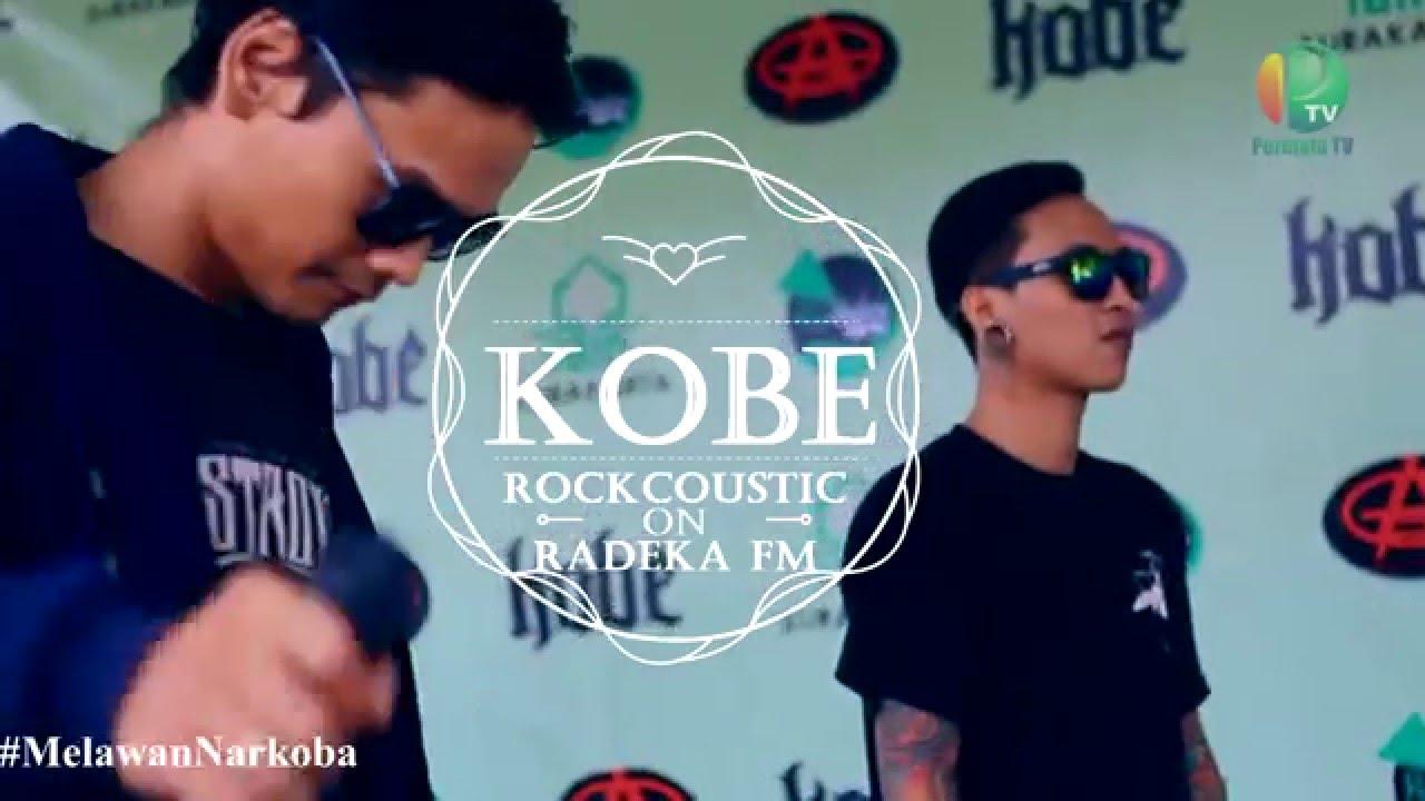 Kobe - Positive Thinking (Full Album ) - LaguBebass