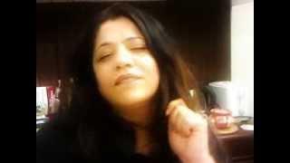 Raat Akeli Hai Bujh Gaye Diye Shailly Kapoor