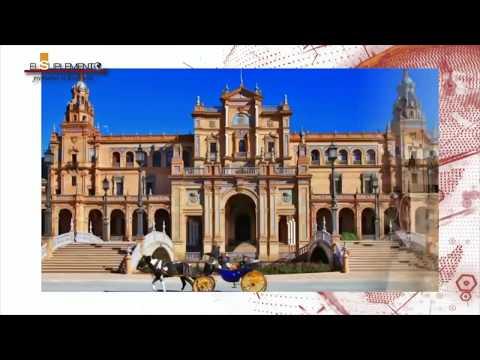 """Premio Nacional """"El Suplemento 2017"""" a Inmobiliaria Sevilla 2000 Real Estate"""