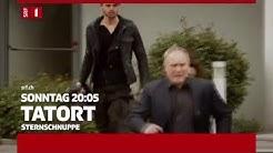 Tatort Sternschnuppe SRF Trailer