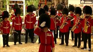 女王陛下の近衛軍楽隊 「コールドストリーム・ガーズ・バンド」がやってくる!4th STAGE the Coldstream Guards Band in JAPAN