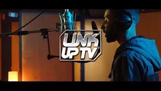 Aystar - Behind Barz Freestyle | Link Up TV