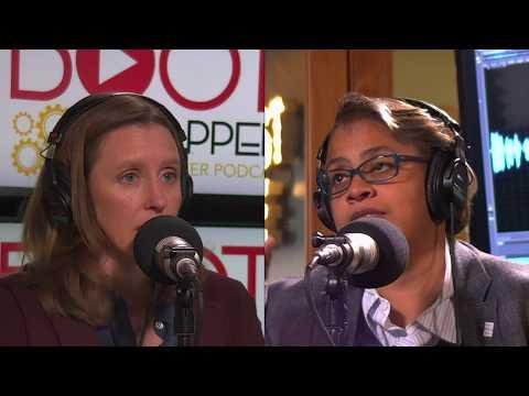 Bootstrapped Episode 40: Melissa Bradley