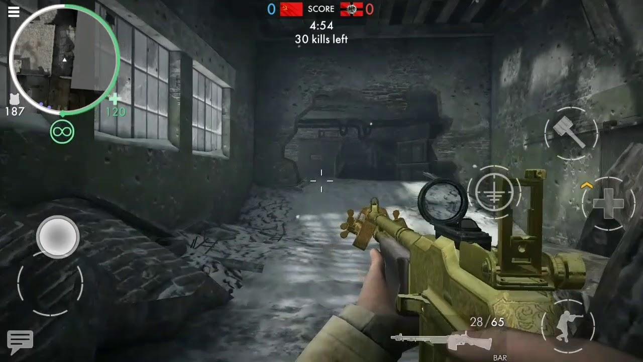 Image result for World War Heroes –Unlimited Ammo/No Reload Hack Mod Apk