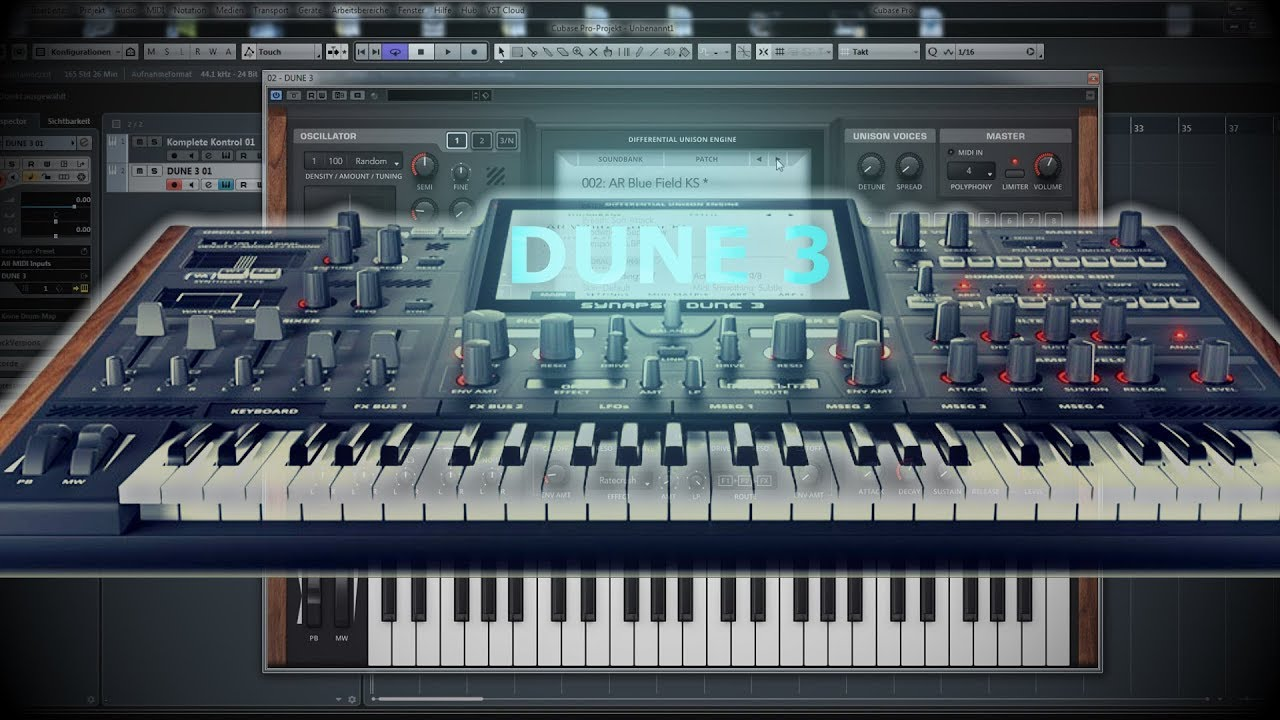 dune synth