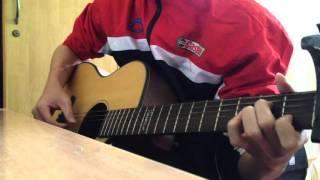 Ai khổ vì ai ( Anh Khang ) - Acoustic Cover