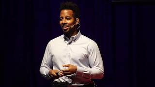 Courageous Kitchens | Dwight Turner | TEDxYouth@ICS