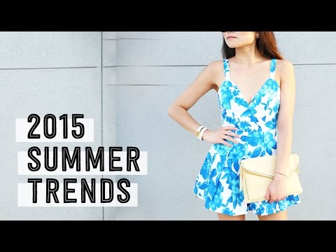 2015 Summer Trends   Fashion Shoes Jewelry   Miss Louie
