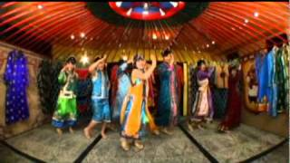 Berryz工房「ジンギスカン」(Mongolian Dance Shot Ver.)