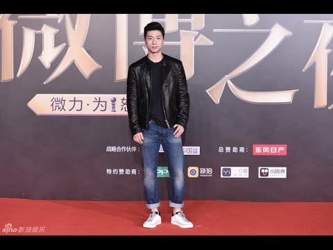 20170116 Ma Long Interview with Sina Entertainment