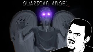 Guardian Angel Part 4: You Serious with that Shizzle!