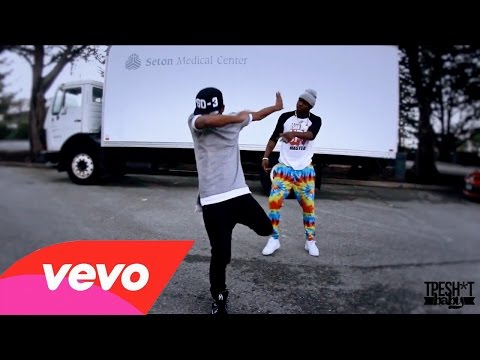 2 Chainz - Watch Out ( Official Dab Dance Video) @PricelessDaROC | @SeannySeann  #TpeShitBaby