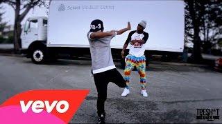 2 Chainz - Watch Out ( Official Dab Dance Video) @PricelessDaROC | @SeannySeann #TpeShitBaby